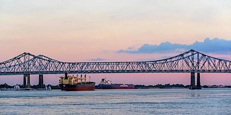 Mississippi River: Delta Blues tickets