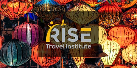 RISE Travel Institute Pilot Program: Prospective Student Info Session 4 tickets