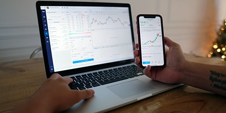 Learn to Trade Crypto Currency for beginners (Education) tickets