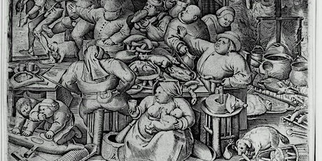 ONLINE TALK Food & drink in middling households in the 16th & 17th century tickets