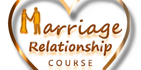 Marriage Relationship Course - ONLINE tickets