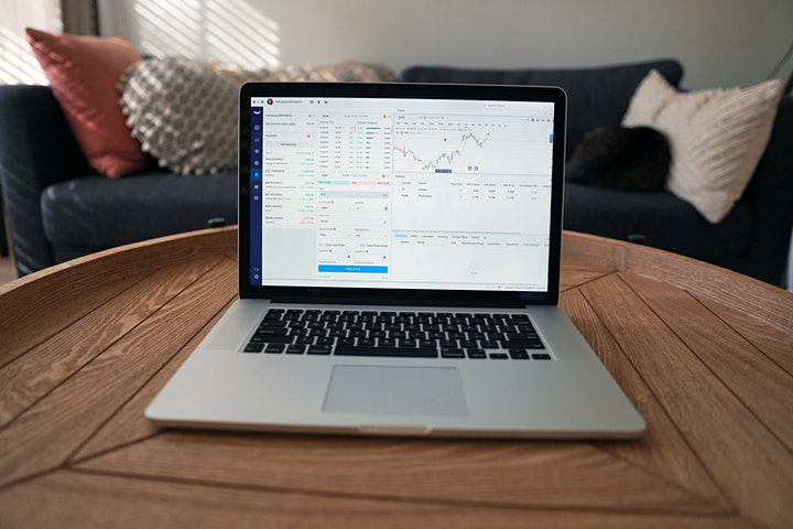 Learn to Trade Crypto Currency for beginners (Education) image