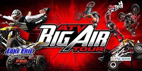 ATV Big Air Tour- Erie PA tickets
