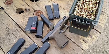 Defensive Handgun 2 - April 24th, 2021 tickets
