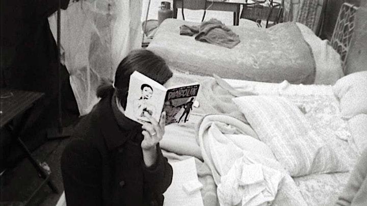 Image pour Cycle Pasolini • Les maisons qu'on était / L'avenir du monde