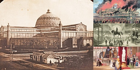 'The New York Crystal Palace: America's First World's Fair' Webinar tickets
