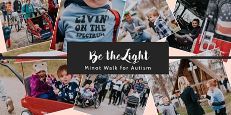 Minot Walk for Autism tickets