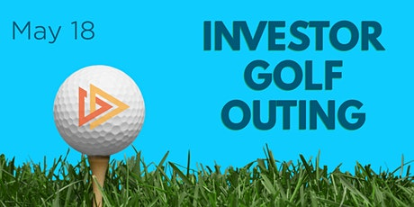 PACT Investor Golf Outing tickets