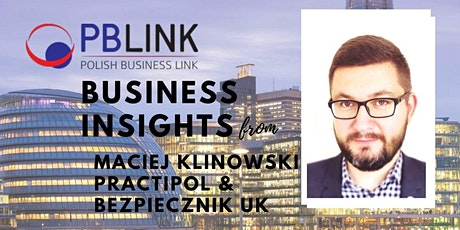 PBLINK Insights on Mental Health in business Tickets
