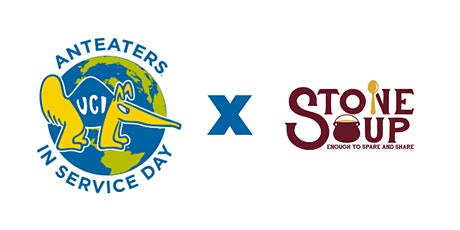 2nd Annual Anteaters in Service Day - Stone Soup PDX tickets