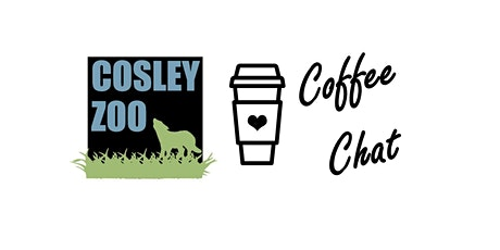 Cosley Zoo Coffee Chat (In person) tickets