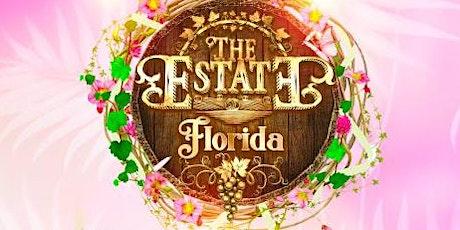 The Estate FL - Wine For Breakfast tickets
