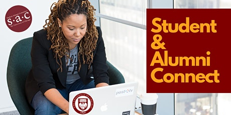 UChicago Student & Alumni Connect tickets