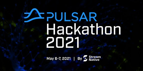Apache Pulsar Hackathon 2021 tickets
