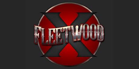 Fleetwood Mac Tribute: Fleetwood X at Legacy Hall tickets