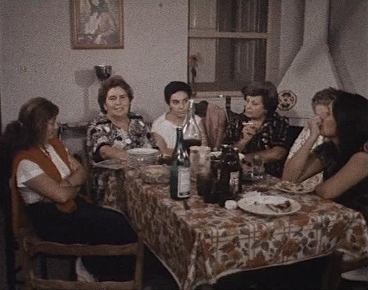 Image pour Cycle Pasolini • V & V / Comizi d'amore '80 (épisode 1)