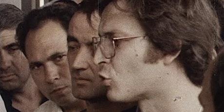 Cycle Pasolini • Comizi d'amore '80 (épisode 2 et 3) billets