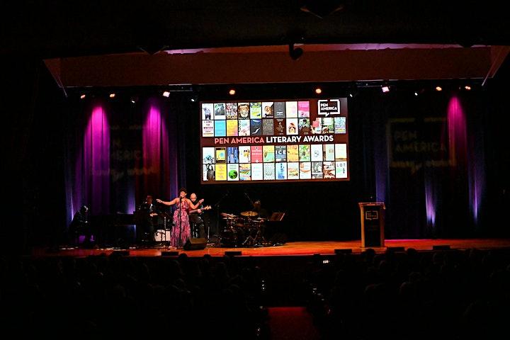 2021 PEN America Literary Awards Ceremony image
