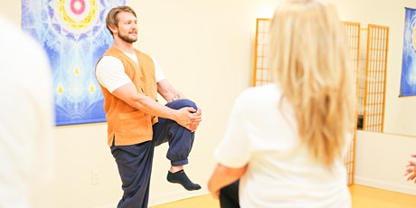 FREE ONLINE LIVE Meridian Stretching for Self Healing billets