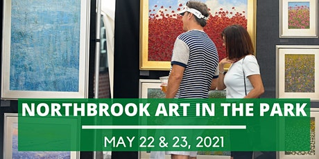 2021 Northbrook Art in the Park tickets