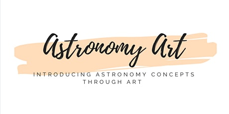 Astronomy Art Workshop tickets
