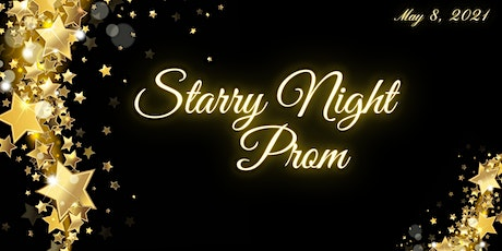Starry Night Private Multi School Prom tickets