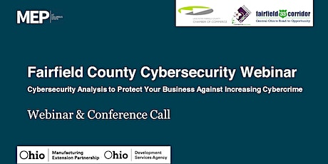 Fairfield County  - Protect Your Business Against Cybercrime tickets