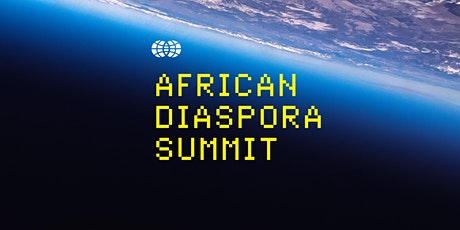 African Diaspora Summit, Part 2 tickets