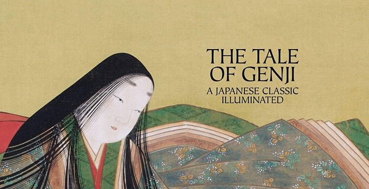 General Ideas and Historical Background  - Japan Lecture #2 - 7&10pm image