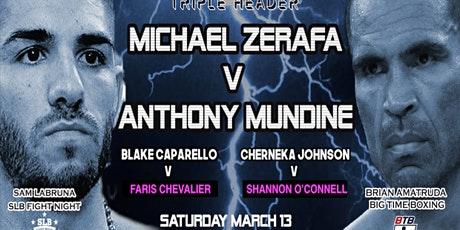 ONLINE-StrEams@!.Mundine v Zerafa LIVE ON 2021 tickets