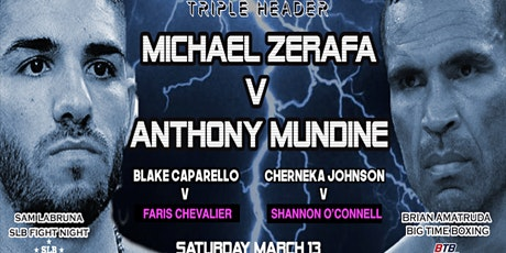 StREAMS@>! r.E.d.d.i.t-Mundine v Zerafa Fight LIVE ON 13 Mar 2021 tickets