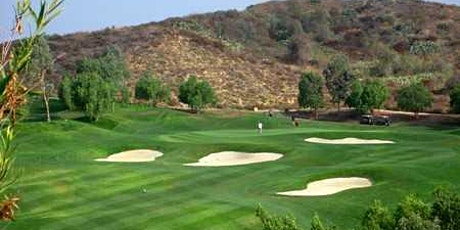 ECA 2021 Spring Golf Tournament tickets