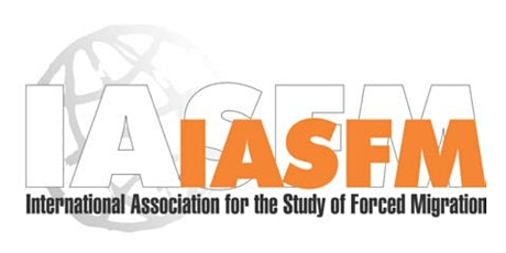 IASFM18: Disrupting Theory, Unsettling Practice tickets