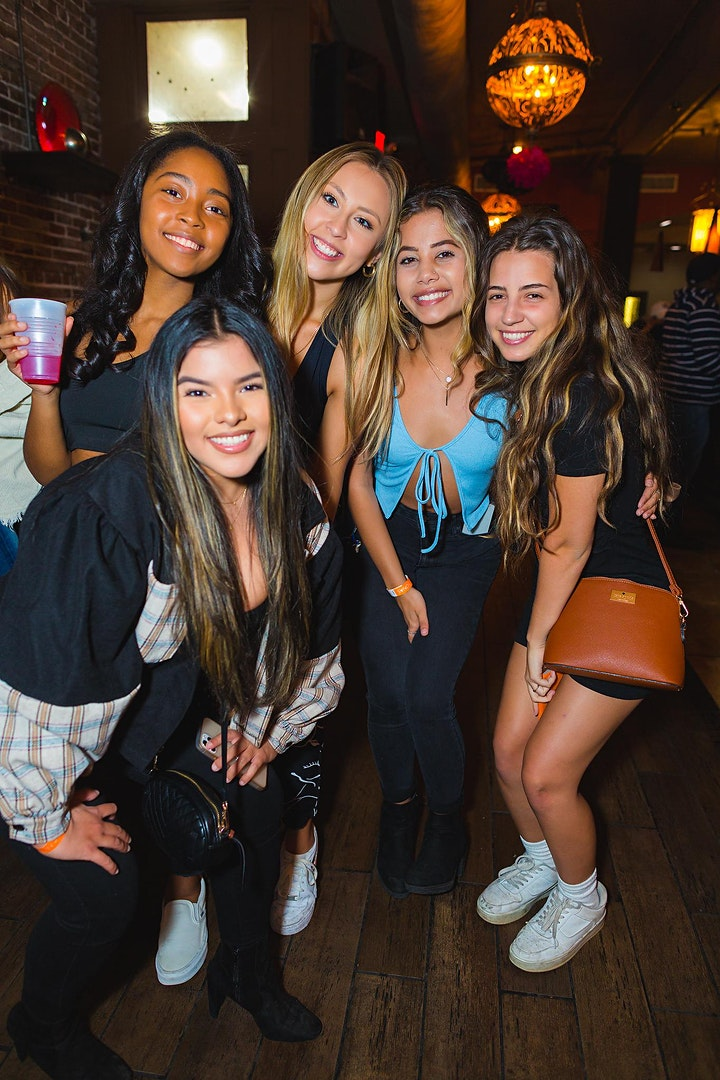 Wine Down Wednesdays at Ember | Unlimited Wine, Sangria & More image