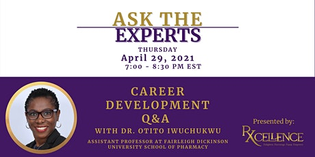 Ask The Experts With Rxcellence tickets