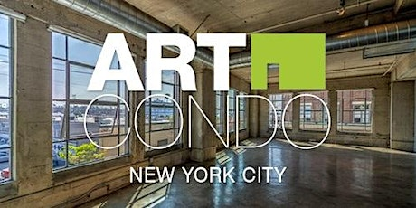 ArtCondo Info Session: Overview & Conceptual Foundations tickets