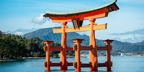 Japanese Religion and Philosophy - Japan Lecture # 5  7 & 10pm EDT tickets