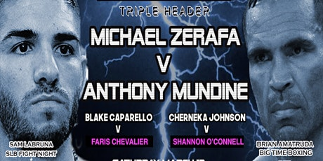 ONLINE-StrEams@!.MUNDINE V ZERAFA Fight LIVE ON 2021 tickets