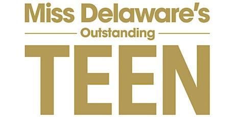 Miss Delaware's Outstanding Teen tickets