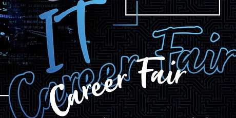 """""""Get a Grip"""" Career Fair & Information Session tickets"""