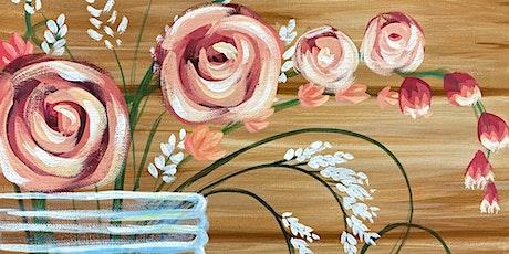 Family Paint Night/ Noche De Arte Familiar tickets