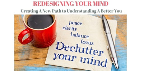 Redesigning Your Mind: A Catalyst Webinar To Remove Barriers tickets