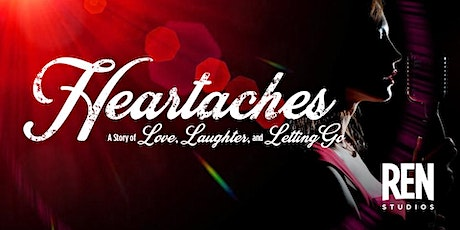 Heartaches - New Musical Featuring the Music of Patsy Cline & Loretta Lynn tickets