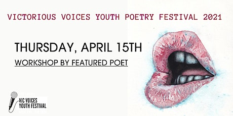 Victorious Voices: Workshop by Sarah Kay! tickets