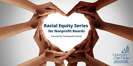 Racial Equity Series  for Nonprofit Boards tickets