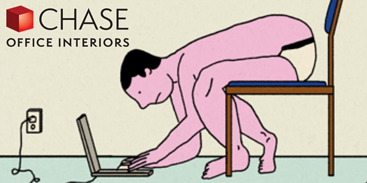 ERGONOMICS IN THE POST-COVID ENVIRONMENT image