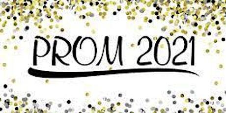 High School Junior Senior Prom 2021 @ The Matrix Center tickets