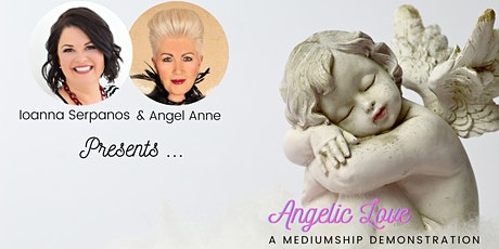 Angelic Love  - A Mediumship  Demonstration tickets