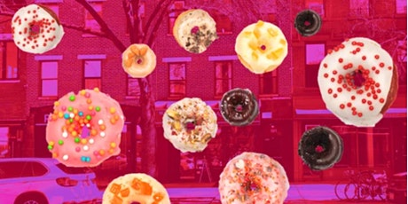 Terrific Tastings: Distinctively Delicious (Baked!) Donuts tickets