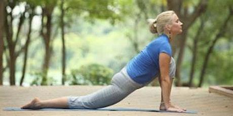 Yoga, Breath and Immunity biglietti